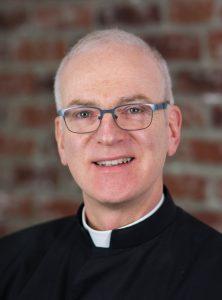 Pater Joachim Richter