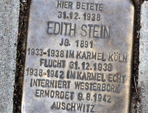 Edith Stein – Warum sie mich so fasziniert